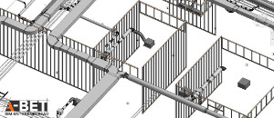 A-BET gets competitive boost in panelling, framing, BIM to fabrication with AGACAD solutions