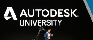 AGACAD to exhibit at Autodesk University 2019