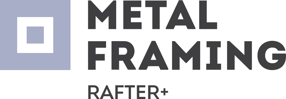 Metal Framing Rafter+