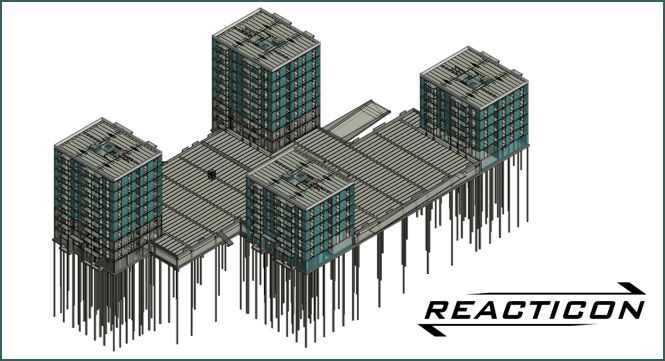 Reacticon's Joonas: AGACAD Precast Suite Unlocks Revit's Potential