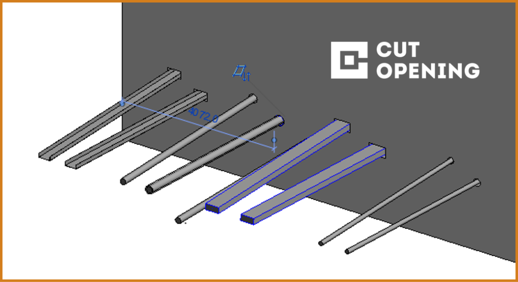 Copying Revit Parameters into Openings with Cut Opening [ENHANCED FEATURE]