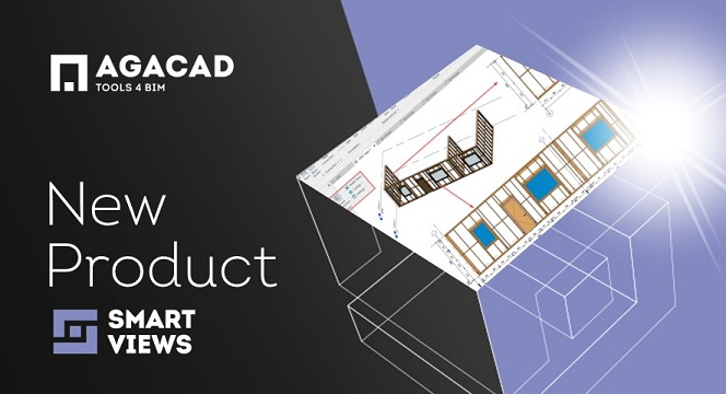 Smart Views Released for Revit Users [NEW TOOL]